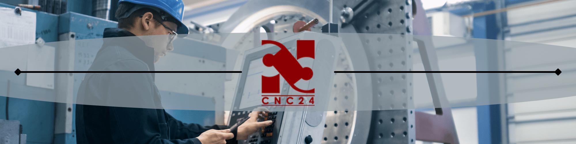 سی ان سی 24