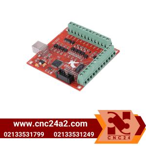 کنترلر MACH۳ RED USP-۴M