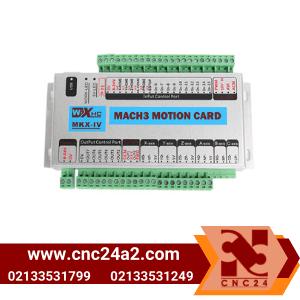 کنترلر MACH۳ پورت USB